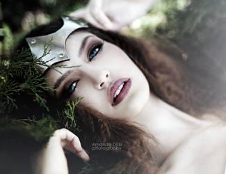 Princess by Amanda-Diaz