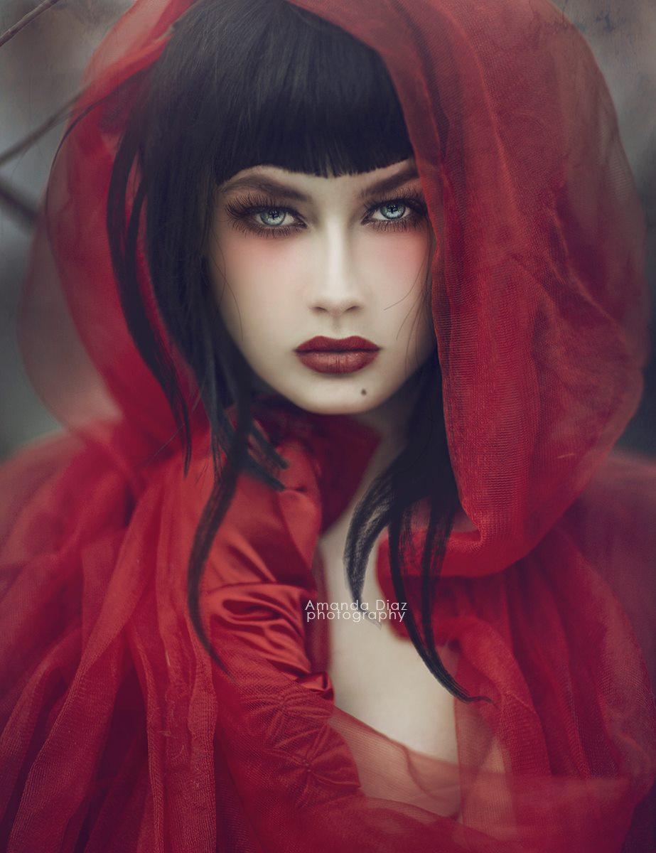 Fairy Tales by Amanda-Diaz