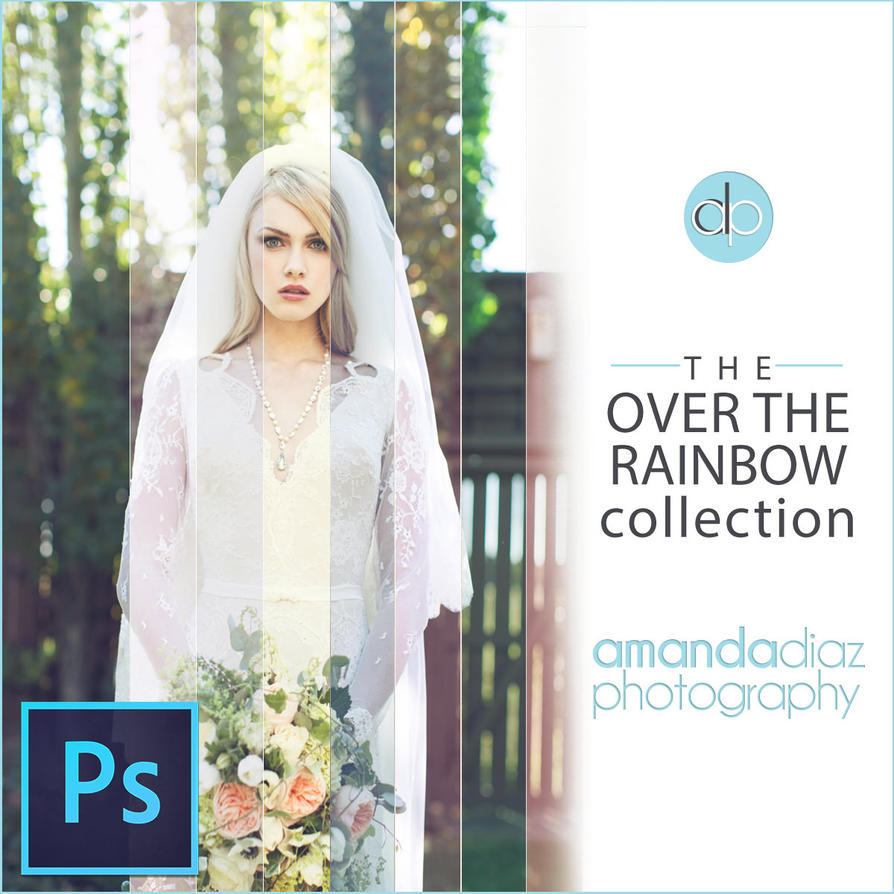 Over The Rainbow Collection by Amanda-Diaz