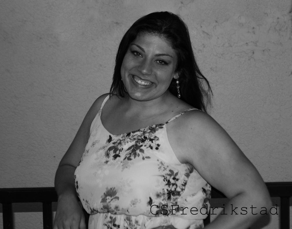 Smile by Chrisbeeblack