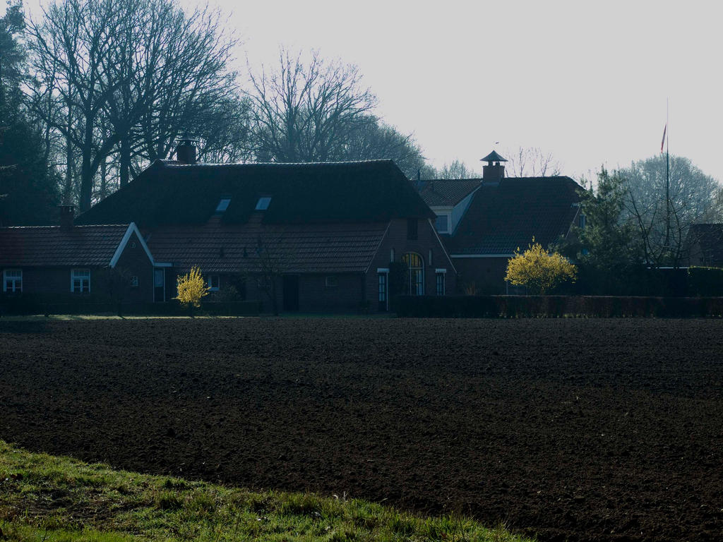 Countrylife by inbalance