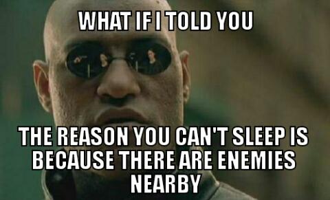 Matrix Morpheus Meme by diamondtron01