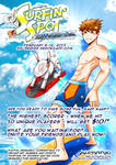 Alphario Surfin' SPOT Challenge
