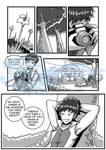 Alphario Vol. 1 - Teaser Page 3