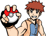 Alphario x Pokemon