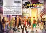 Alphario: The World Before Alpha - Cover