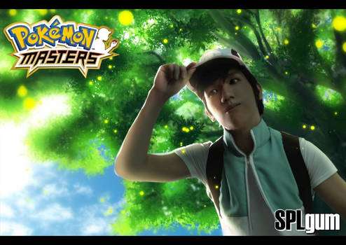Pokemon Masters Cosplay
