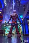 Ragnarok M - Shadow Chaser Cosplay