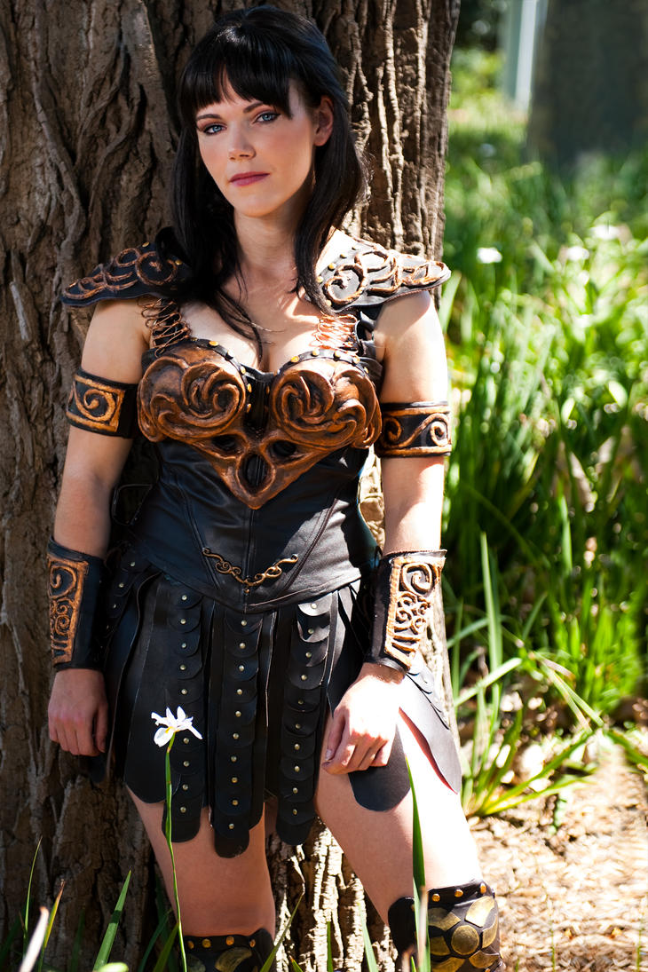 The warrior princess by queencattabby on deviantart the warrior princess by queencattabby solutioingenieria Choice Image