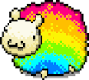 IAmARainbowSheep's Profile Picture