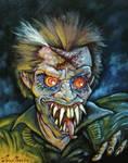 EVIL ED from Fright Night