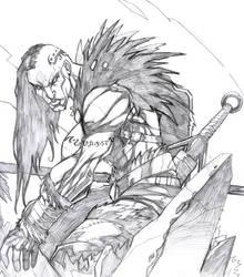 Trull Sengar by 9thRealm