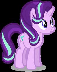Starlight Glimmer (happy) #1
