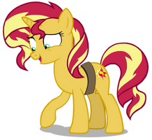 Sunset Shimmer (Okay) #2 by TheHylie