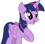 Twilight Sparkle (It's me) #4