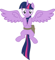 Twilight Sparkle (Uhh) #6 by TheHylie