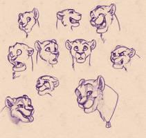 Expressions by Mirri