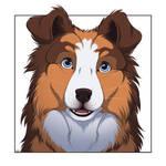 Furry Species Challenge - Dog
