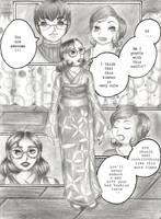 You should wear a cute kimono by juriTanaka