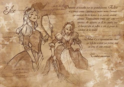 Elise de Beauharnais