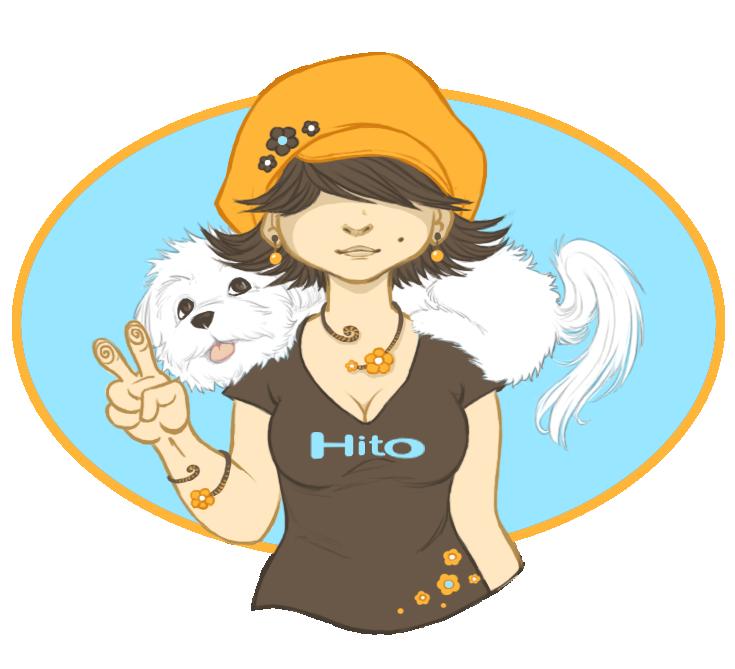 Hito76's Profile Picture