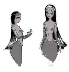 Mermaid - test