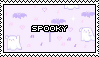 spooky by submlsson