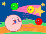 More kirby wallpaper
