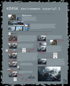 K04sk Environment Tutorial 2