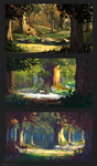 Forest Roughs