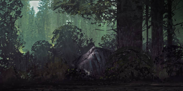 Forest Test 3