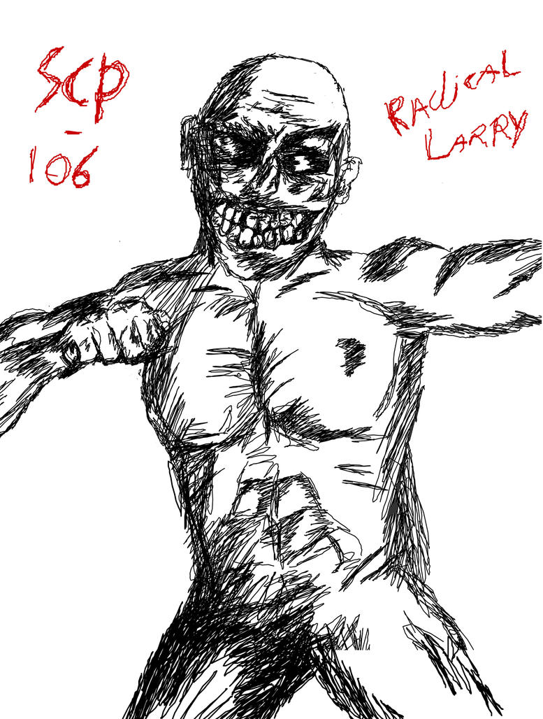 Scp Larry Images - Reverse Search