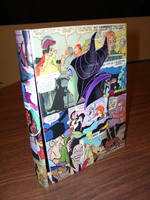 Big Book of Disney Villains