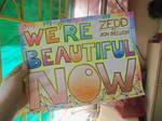 Beautiful Now - Fan Art for Zedd by JaNe-KLaiR-KZ