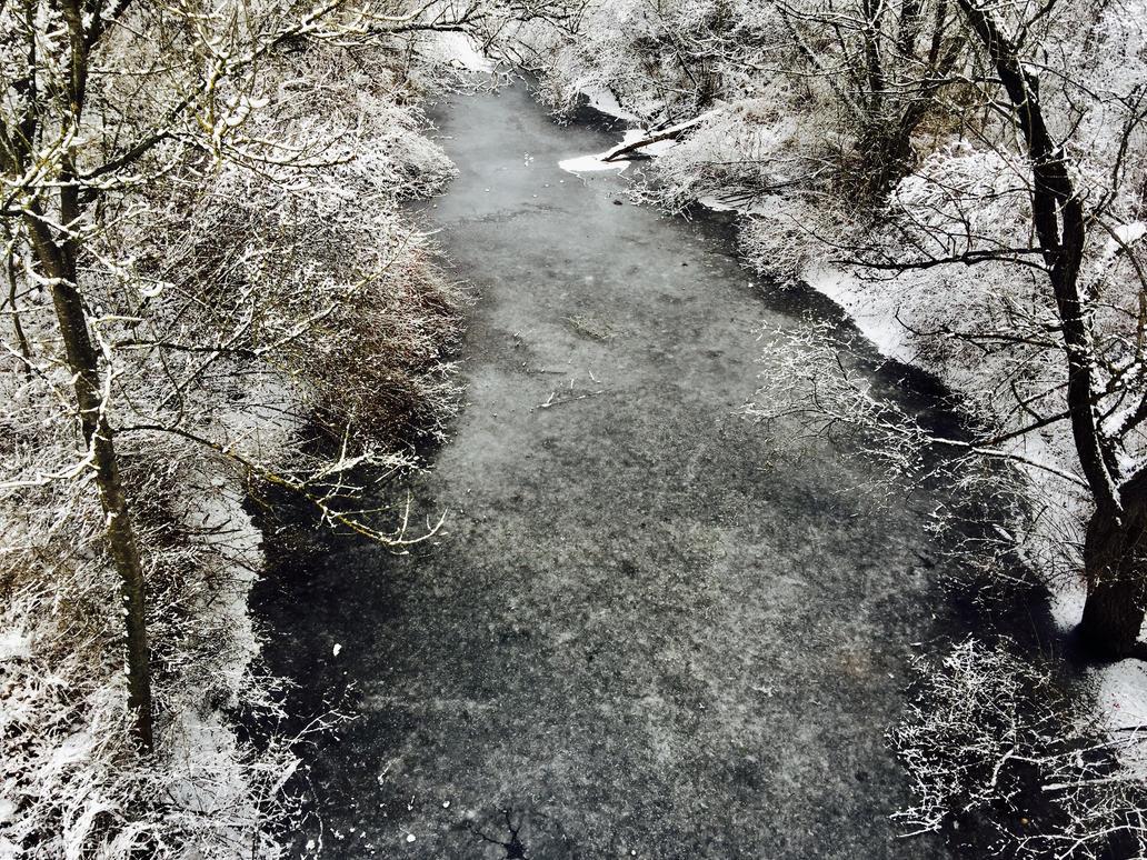 Iced by Sergiu244