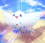[Day 5] Togekiss