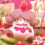 Sweetest pokemon