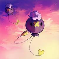 Pokemon of the week 3 by PinkGermy