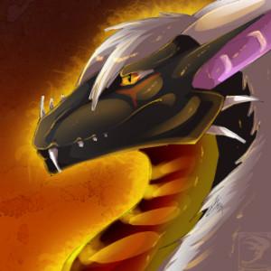 DraveDragonheart's Profile Picture