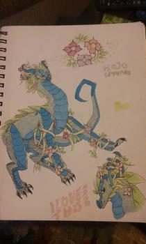 kojo spring version