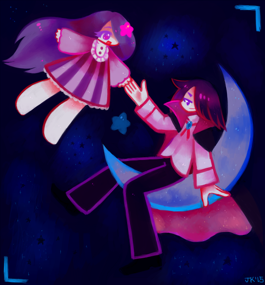 MoonStar by StarCasket