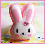 Kawaii Bunny Ring
