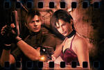 RE4 * The Lost Footage *