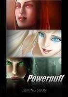 Powerpuff -Teaser- by tjota