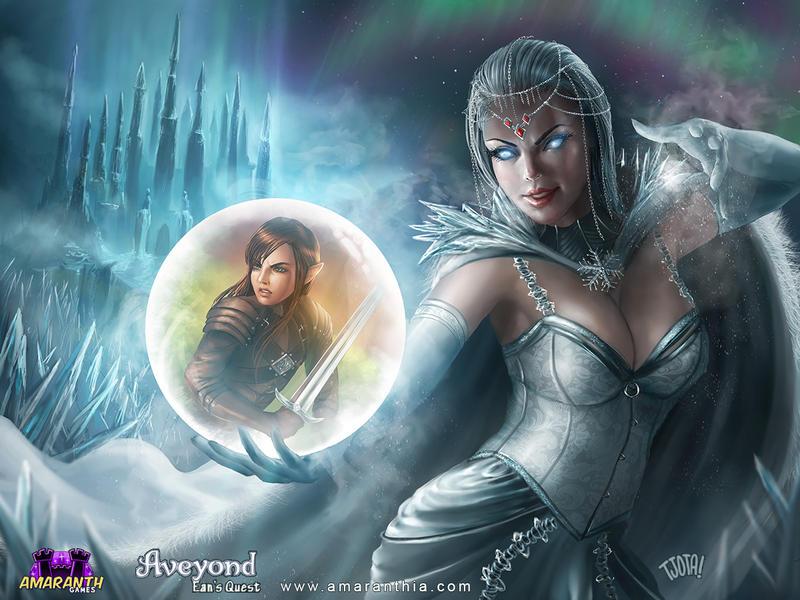 Aveyond - Ean's Quest