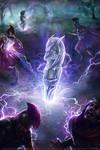 Zems - Lightning Rod
