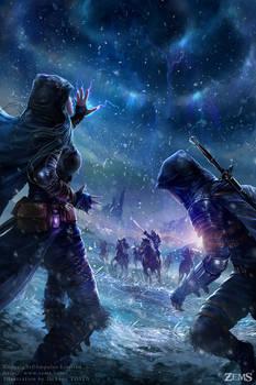 Zems - Blizzard