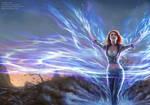 Daughter of Ash (The Awakened Book 4)