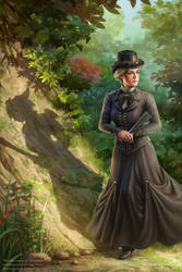 The Governess of Greenmere