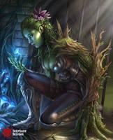 Floraea the Soulbound